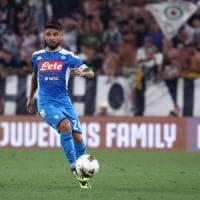 Napoli, arriva la stangata per la rivolta dei giocatori: taglio del 25 per cento e oltre sui compensi