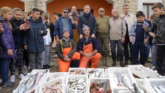 Risultati immagini per parco cilento pescato marina di camerota