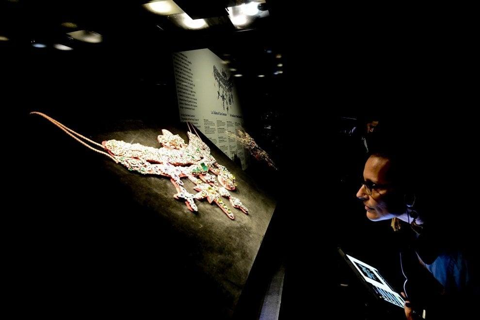 Tesoro di San Gennaro, arriva la guida multimediale