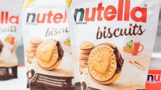 """Nutella mania: a Napoli arrivano i bagarini dei """"Biscuits"""""""