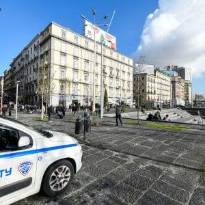 """""""Repubblica"""" adotta piazza Garibaldi e le altre piazze cittadine: segnalate incuria e problemi"""