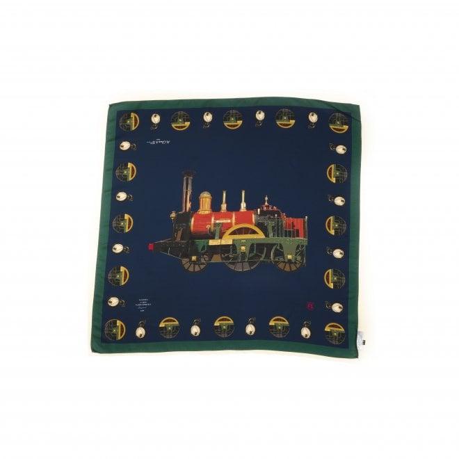 """""""Capsule Collection"""", la collezione di cravatte Cilento per Fondazione FS"""