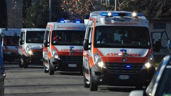"""Benevento, Conapo: """"Manca protocollo d'intervento Comune tra vigili del fuoco e 118)"""