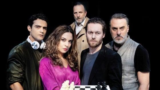 """""""7 anni"""" è in scena al Nest: nel cast anche Giorgio Marchesi"""