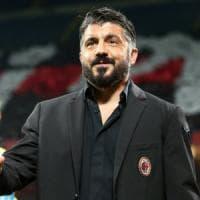 Svolta Napoli, è l'ultima  di Ancelotti: c'è Gattuso