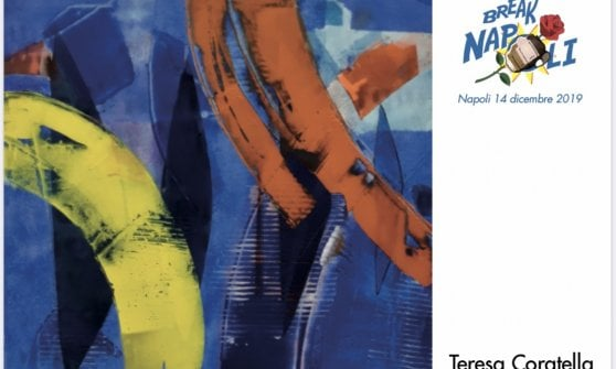 Napoli, una notte d'arte per l'inclusione