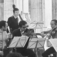 Napoli, a Villa Pignatelli le foto di Luciano Furia e Felice Biasco