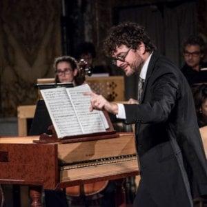 """Napoli, debutta """"Albino e Plautilla"""", intermezzo buffo di Leonardo Da Vinci"""