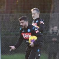 Napoli, ecco Gattuso: