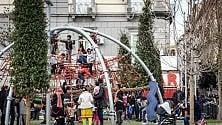 """""""Repubblica"""" adotta piazza Garibaldi  e le altre piazze cittadine"""