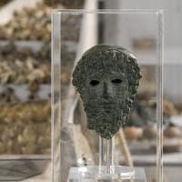 Al via Thalassa, la mostra al Mann dedicata all'archeologia marina