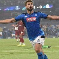 Napoli, Llorente promuove Gattuso: