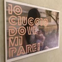 Da Potenza a Firenze, nasce il primo baby pit-stop del Comune per la campagna