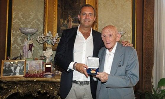 Napoli, è morto Gennaro Di Paola: partigiano delle Quattro Giornate