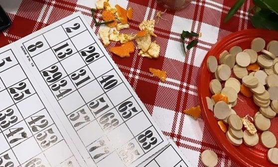 Sorpresa Belen: Natale a Napoli e a Torre Annunziata con tombola, bucce di mandarino e minestra maritata
