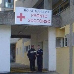"""Sanità, De Luca: """"Sei milioni per ristrutturare l'ospedale Maresca di Torre del Greco"""""""