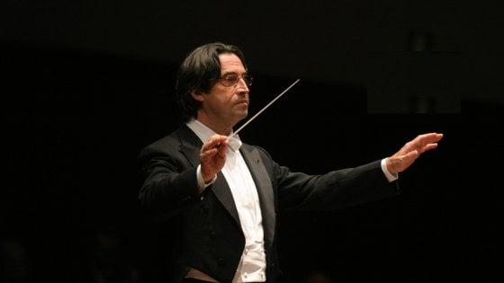 """Riccardo Muti: """"I miei consigli a Lissner per il San Carlo"""""""