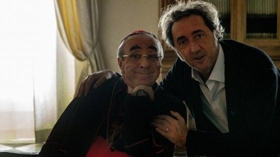 Sky: in 500mila per debutto The New Pope di Sorrentino, plaude la critica