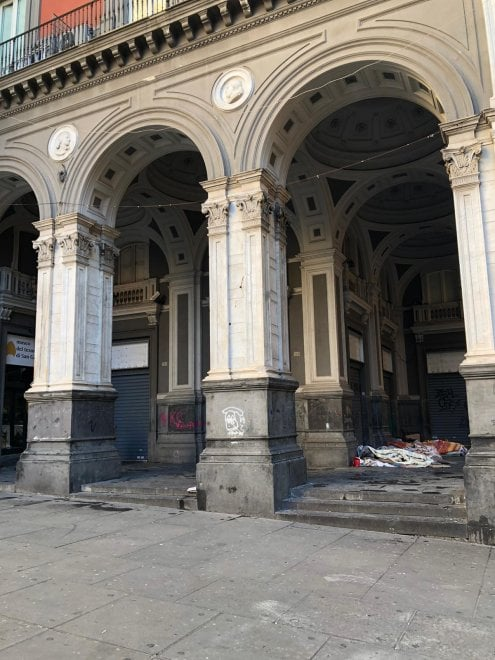 """Salvate via Duomo, l'appello dei residenti"""