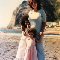 La figlia di Teresa Buonocore: