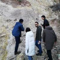 Ischia, dalla Cina per studiare geologia e termalismo