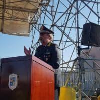 Inaugurata la nuova caserma della Guardia di Finanza ad Agropoli