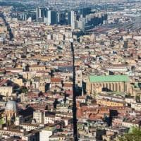 Napoli: approvato preliminare Piano Urbanistico Comunale