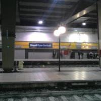 Napoli, linea 1 da Colli Aminei a Garibaldi: treni ogni 10 minuti