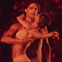 Picone e la Ieluzzi danzeranno al teatro Coliseum di Londra