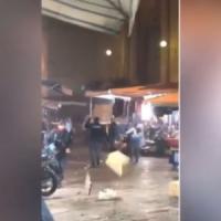 Napoli, baby gang assale e fa indietreggiare cinque poliziotti
