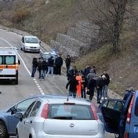 Tifoserie rivali, ultras muore investito in provincia di Potenza: 25 arresti