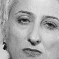 """Volti di Napoli,  Lucianna De Falco: """"Io, divisa tra cinema e tv ma solo Ischia mi racconta"""""""