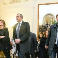 Napoli e l'alleanza Dema-Pd