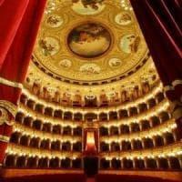 Napoli, festival delle Lezioni di storia al teatro Bellini
