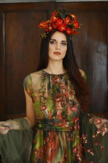 Frida in giro per Napoli: così la moda si ispira all'artista