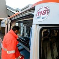 Aggressione ai medici: minacce e testate a operatori 118 Napoli