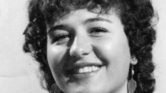 Napoli: intitolata strada a mamma vittima innocente camorra: Palma Scaramella