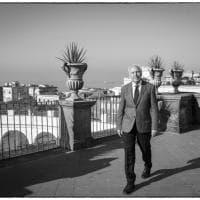 I volti di Napoli: Paolo Romanello