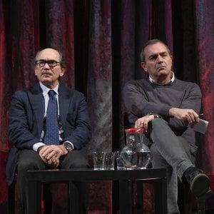 "De Raho: ""La massoneria ha favorito la crescita delle mafie"""