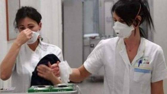 Allarme meningite a Benevento, la maestra ancora in coma