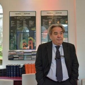 Mauro Felicori, dalla Reggia di Caserta al consiglio regionale dell'Emilia Romagna
