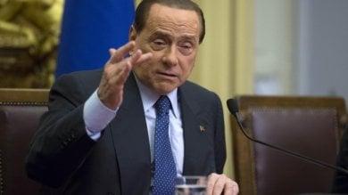 Berlusconi lavora al rilancio di Forza Italia  a febbraio stati generali a Napoli