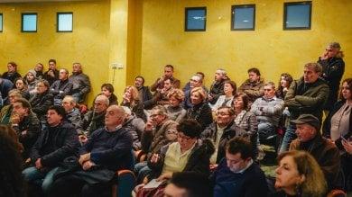 Procida, in centinaia per la candidatura  a capitale italiana della cultura
