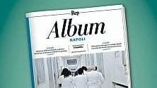 """Album Salute in regalo con """"Repubblica"""""""