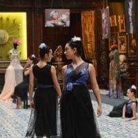 Museo Filangieri, in mostra la moda ispirata a Frida Kahlo