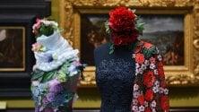 In mostra la moda ispirata a Frida Kahlo