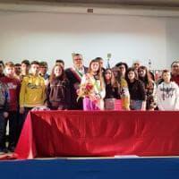 Agropoli: si è insediato il Consiglio comunale dei ragazzi