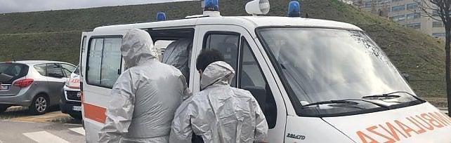 Coronavirus, caso sospetto a Napoli  28enne in isolamento al Cotugno    esclusa la normale influenza