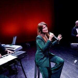 Napoli, al Nest l'ultima tappa del tour di Monica Sarnelli