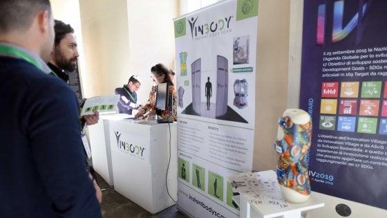 Innovation Village Award, un premio alle startup che guardano all'ambiente